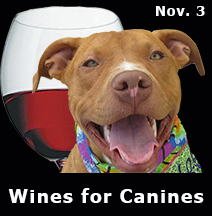 Wines for Canines